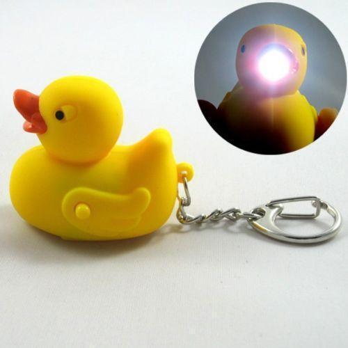 Rubber Duck Keychain Ebay