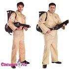 Ghostbusters Men's Rubie's Costumes