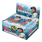 Baseball Card Boxes