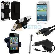 Samsung Galaxy S3 Accessories