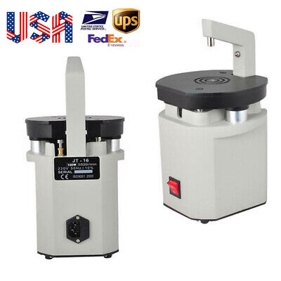 Dental Laser Drill Driller Machine Pin System Unit Lab Equipment Warranty