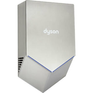 Dyson Airblade V, hand drier