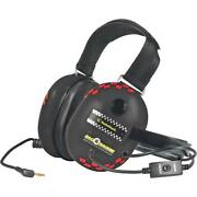 Koss Noise Cancelling Headphones