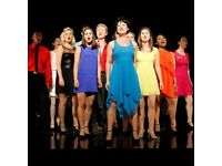Four Month Musical Theatre Foundation Course (Eve & Weekends)