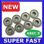 Scooter Wheel Bearings