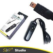 Nikon D5100 Remote
