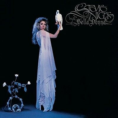 Stevie Nicks   Bella Donna  New Vinyl  Rmst