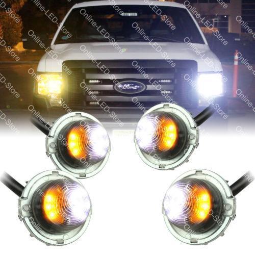 Ambulance Light