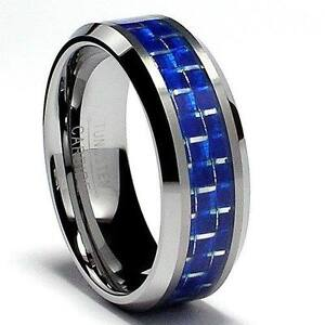 CELTIC JEWELRY TUNGSTEN CARBIDE STERLING SILVER STAINLESS RING