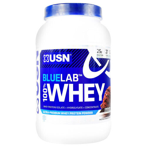 bluelab whey protein 2lb