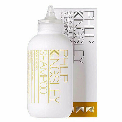 *NEW* Philip Kingsley Body Building Shampoo 8.45 oz  *FREE SHIPPING* - Philip Kingsley Body