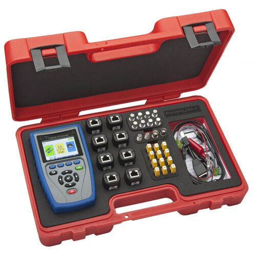 Platinum Tools TCB360K1 Cable Prowler Test Kit