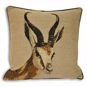 African Cushion Covers