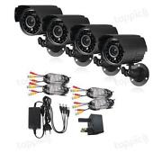 Security Camera Kit