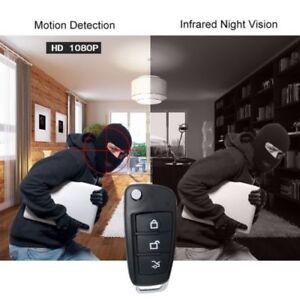 "Voice ""Motion Detection Camera Hidden Spy Cam"