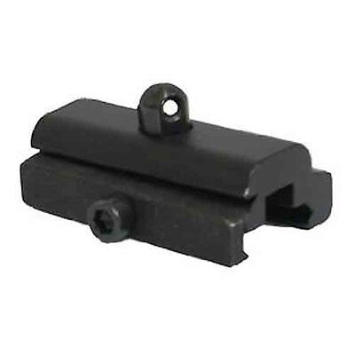 Harris Bipod Adaptor Weaver Picatinny Mount Mt Hba