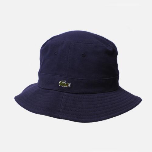 10d019ef160 Lacoste Bucket Hat