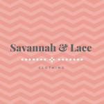 Savannah&Lace