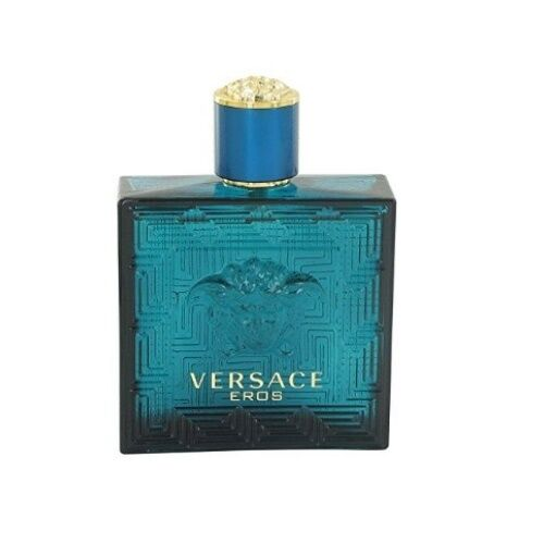 Versace Eros by Gianni Versace 3.4 oz EDT Cologne for Men Tester