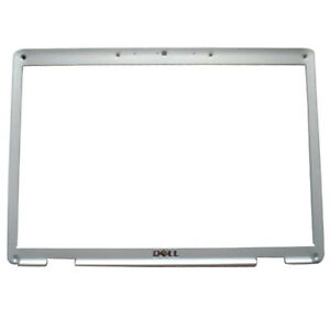 New Genuine Dell Inspiron 1525 1526 Front Lcd Bezel XT981 - Webcam Version