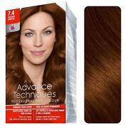 Avon Hair Colour