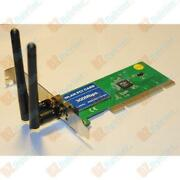 PCI WiFi Card