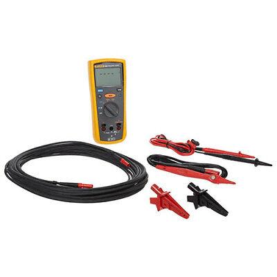 Fluke 1503ex Lead Insulation Tester Lead Extension Kit