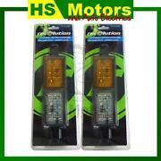 LED Bullbar Indicators