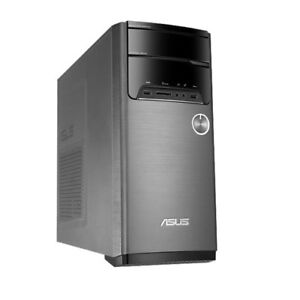Asus M32BF Computer Tower