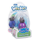 Weebles TV & Movie Character Toys