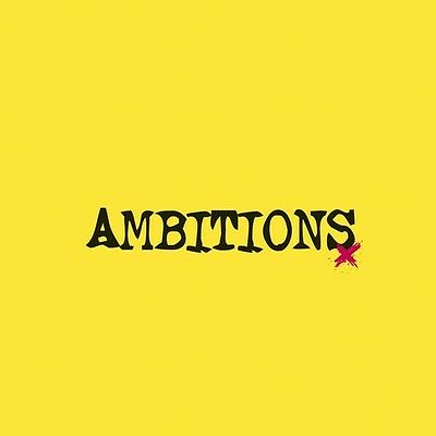 One Ok Rock   Ambitions  New Cd