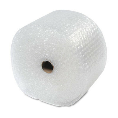 Recycled Bubble Wrap Light Weight 516 Air Cushioning 12 X 100ft