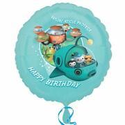 Octonauts Birthday