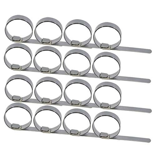 """2 1/2"""" Hose Banding Clamp (50-Pack)"""
