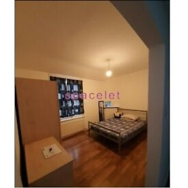 Double Studio To Rent North End Road, Fulham, London SW6 1NN.