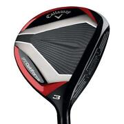 Callaway ft Fairway Wood