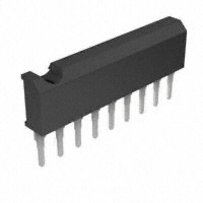 TA7317P Protección Ic Para Ocl Amplificador de Potencia Y Altavoz SIP9