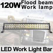 12 LED Light Bar