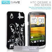 HTC Desire Hard Case