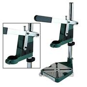 Drill Bench Clamp