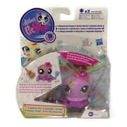 Littlest Pet Shop RARE