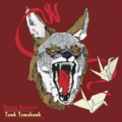 Hiatus Kaiyote: Tawk Tomahawk ~LP vinyl~