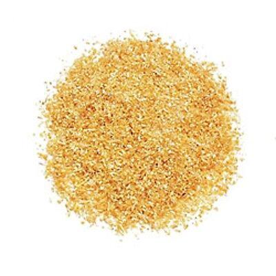 Certified ORGANIC granulated dried ORANGE PEEL; Medicinal, Vitamin C $6.50-14.00 Organic Orange Peel