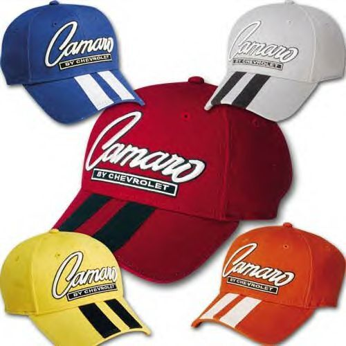 Mens SS Camaro HAT//Cap Black Ghost Camaro Cap with Embroidered SS FS New Racing