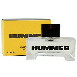 Hummer-for-Men-125ml-Edt-BRAND-NEW-IN-BOX