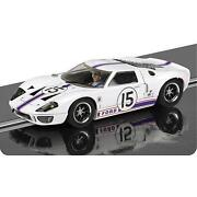 Scalextric Ford GT