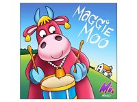 Moo Music Business Franchise For Sale - Self employed (toddler / music classes)