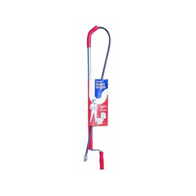 General Wire Spring 3rb Toilet Auger