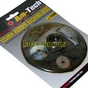 Drill Sanding Discs