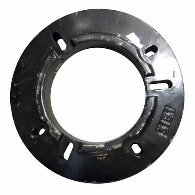 Weight - Wheel Rear Compatible With Case Ih Agco Massey Ferguson New Holland